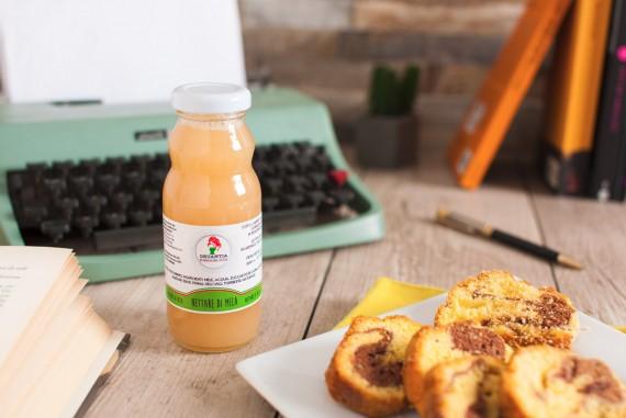 Nettare di mela - Foodscovery - 04