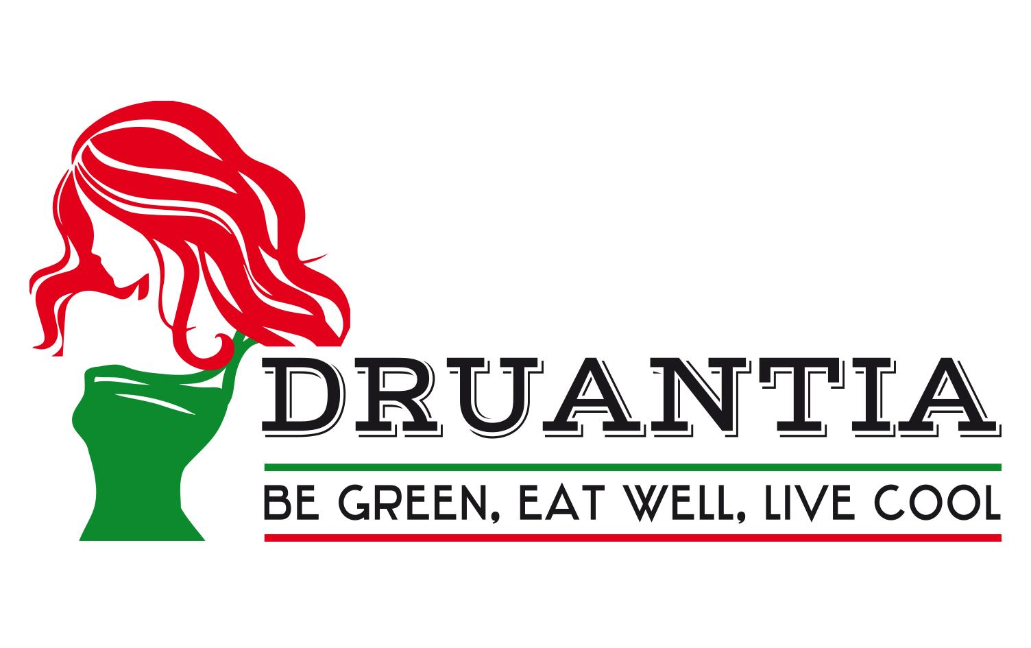 Chi è Druantia?