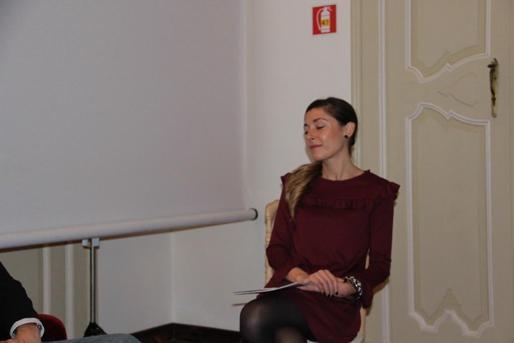 #GlocalCibo con Anna Prandoni