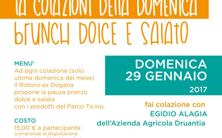 2017.01.29 - EX DOGANA - Pranzo con Druantia